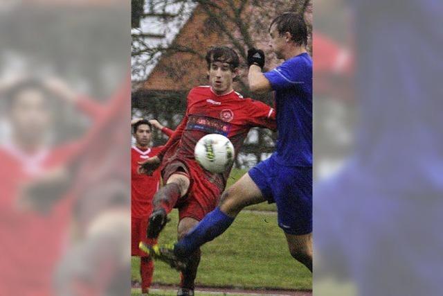 FC Bad Dürrheim verliert das Spitzenspiel