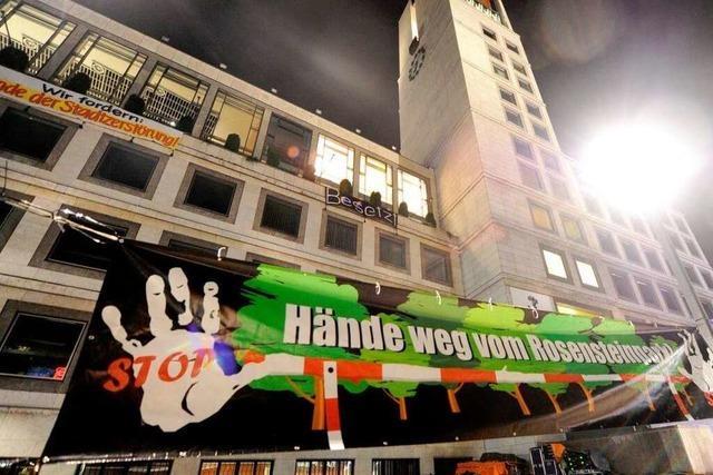 SPD droht bei Stuttgart 21 mit einem Alleingang