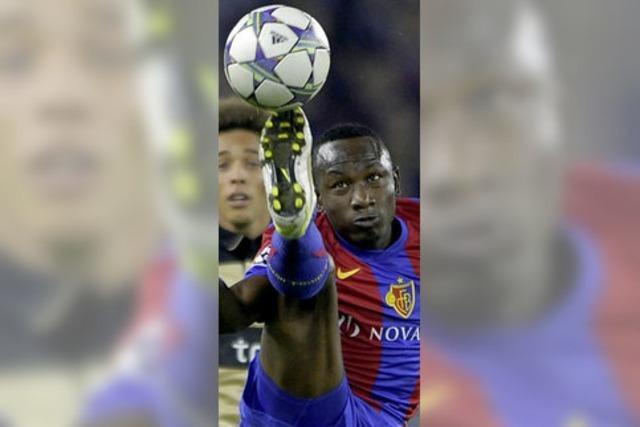 Der FC Basel verdient sich zweite Cup-Reise ins Tessin
