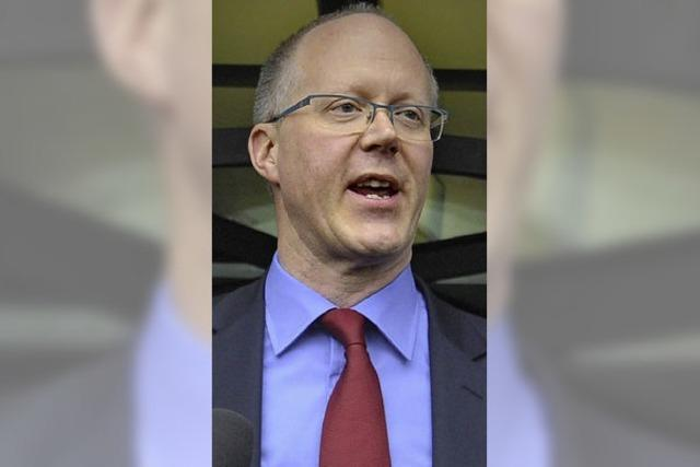 BBC-Intendant tritt zurück