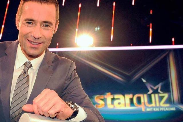 ARD will neue Shows für Samstag und Donnerstag