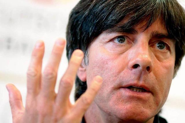 Löw in Not: Auch Özil und Klose sagen ab