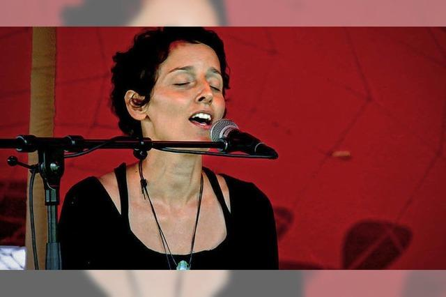 Alva's Song im Kunstpalais Badenweiler