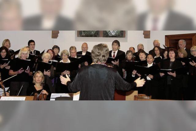 Musikalische Glaubenserfahrungen