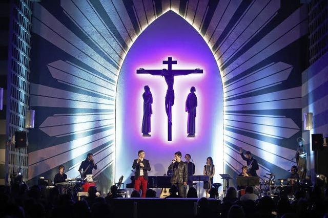 Auferstehung einer Kirche
