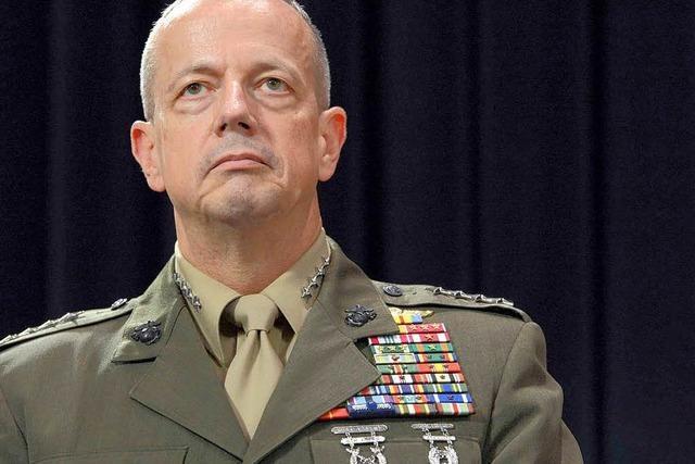 CIA-Sexskandal weitet sich aus – Ermittlungen gegen General