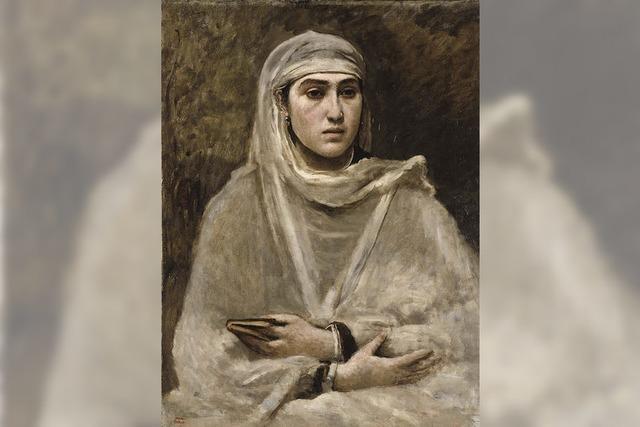 KUNSTHALLE KARLSRUHE: Camille Corot