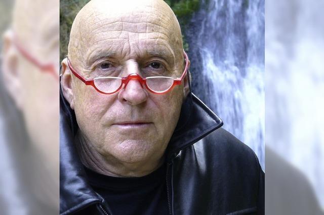 Martin Graff: Wurzeln an die Luft
