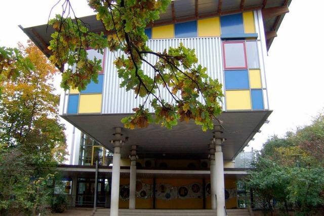 Lösung für verwaiste Schulleitung: Rektorenstelle an der Landeck-Schule wird ausgeschrieben