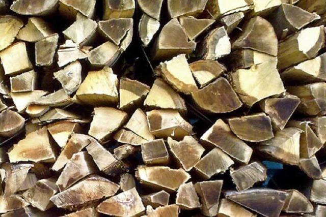 Nach wie vor gute Lage am Holzmarkt
