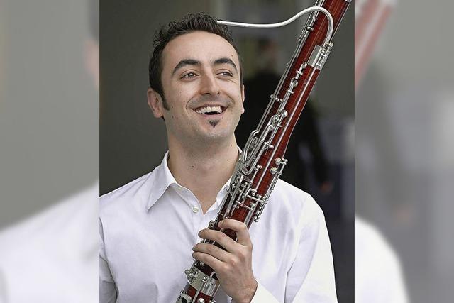 Collegium Musicum Basel spielt Werke von Mozart