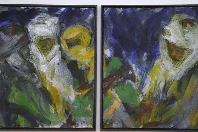 Mit Kunst Mali helfen