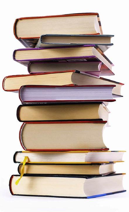 Am Freitag wird überall vorgelesen &#8... Lesehunger und Wissensdurst  wecken.   | Foto: fotolia