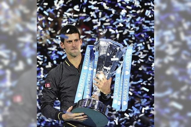 Der Champion der Champions