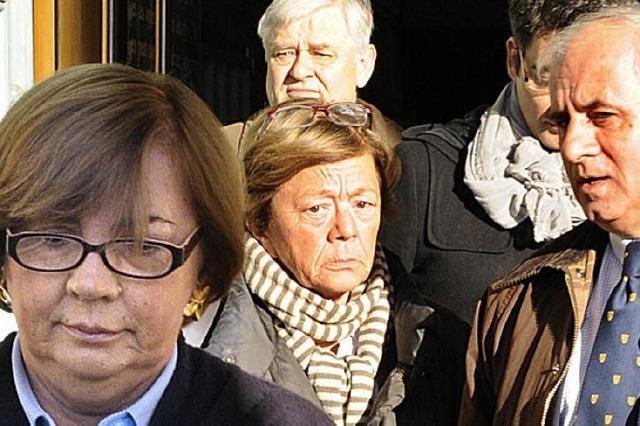 Guru Thierry T. manipuliert französische Adelsfamilie