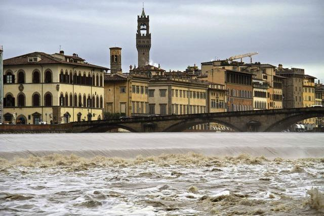Vier Tote in der Toskana