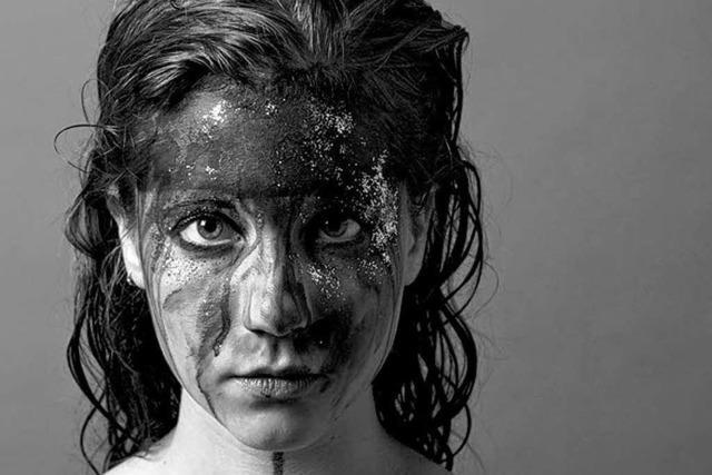 Anna Aaron – eine Sängerin in ihrer eigenen Mythenwelt