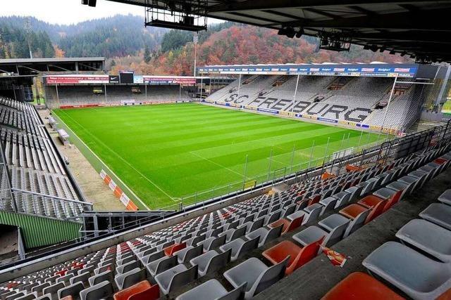 Umbau des SC-Stadions vom Tisch – Standortsuche für neue Arena beginnt