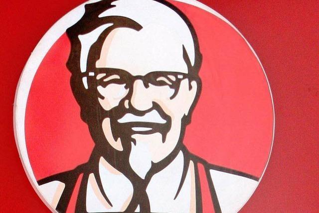 Peta kritisiert Kentucky Fried Chicken und plant Mahnwache