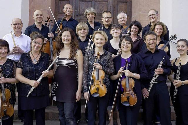 Weltweit gefragter Cellist bereichert Kammerorchester