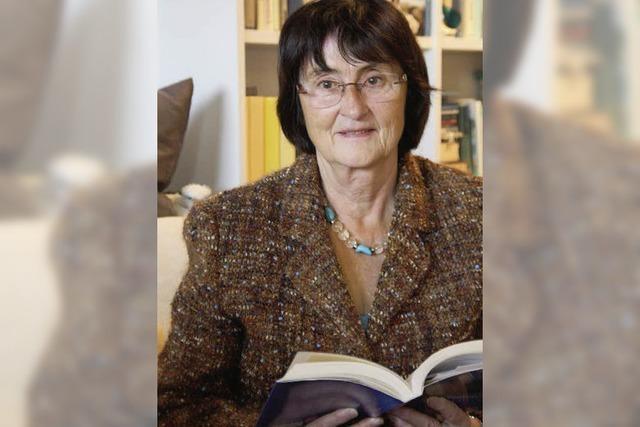 Schlesien: Lesung von Monika Taubitz