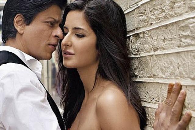 KINO IN KÜRZE: Bollywood-Liebe