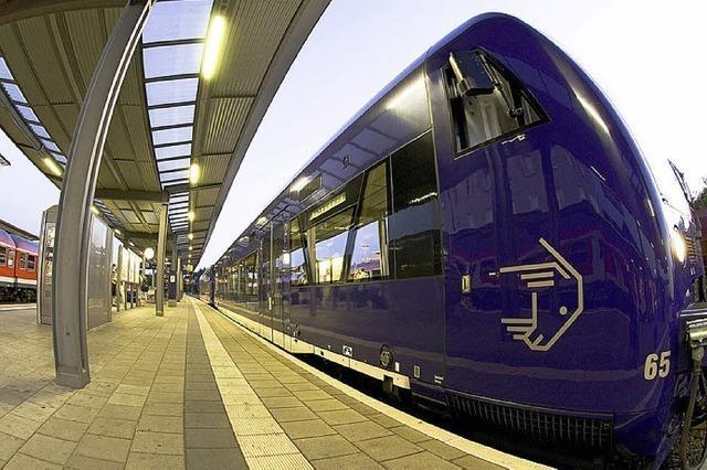 Gebühren für Bahnhofsnutzung zu hoch