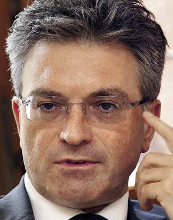 Dieter Salomon  | Foto: Ingo Schneider