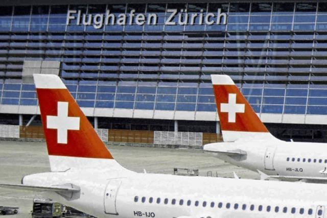 Aargau gegen Flugkonzept