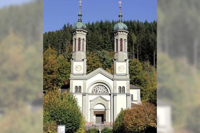 Großes Kirchenjubiläum in Todtnau