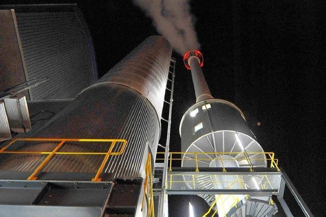 Firma will Chemieabfälle in Grenzach bearbeiten
