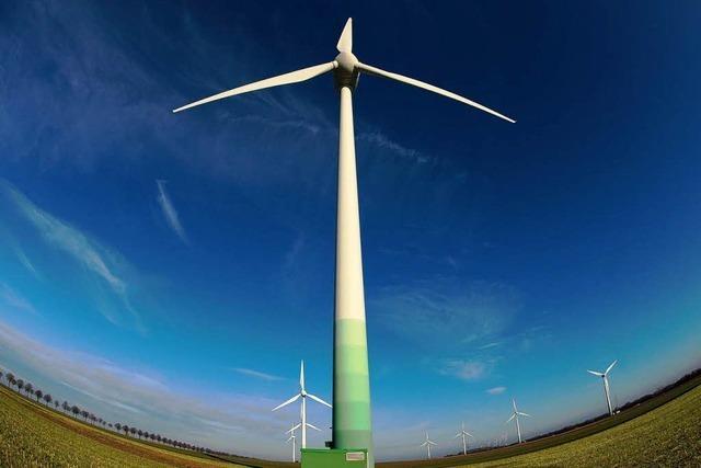Energiewende – eine große Chance für unser Land