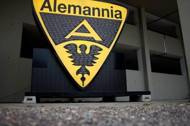 Medien: Alemannia Aachen geht in die Insolvenz