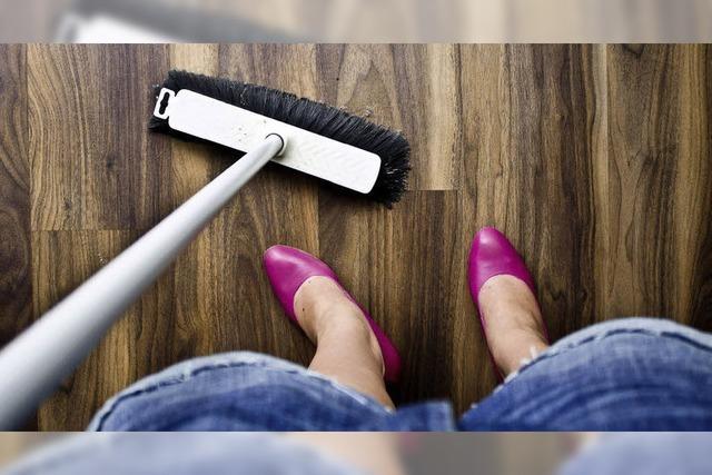Der Nachfolger mag es sauber
