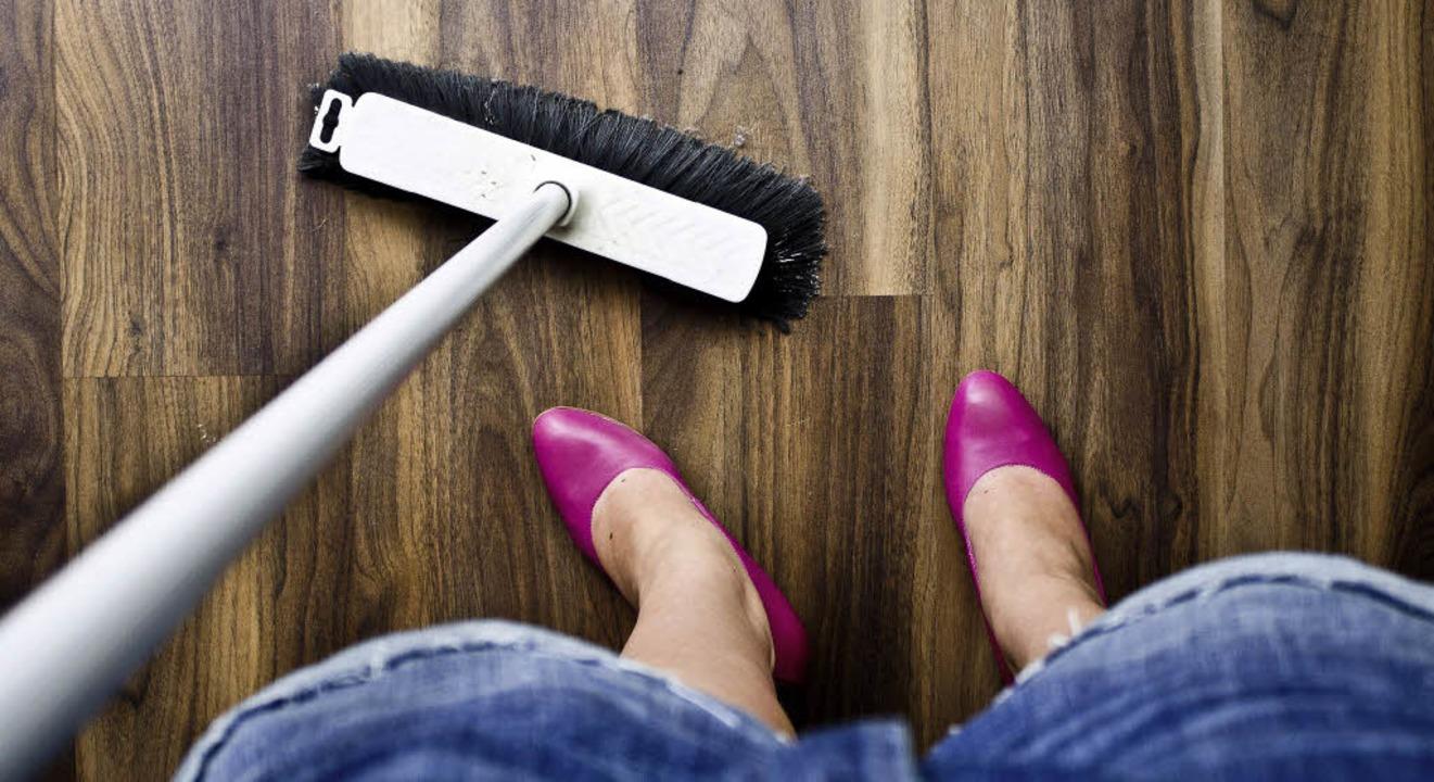der nachfolger mag es sauber haus garten badische. Black Bedroom Furniture Sets. Home Design Ideas