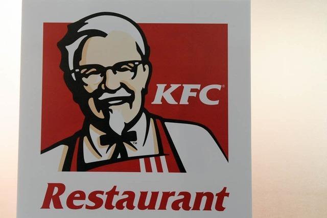 Kentucky Fried Chicken weist Peta-Vorwürfe zurück