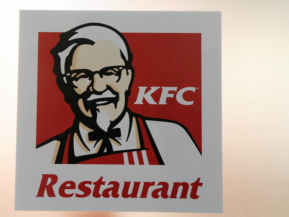 Kentucky Fried Chicken – hier da...echtler von Peta auf den Plan gerufen.  | Foto: AFP ImageForum