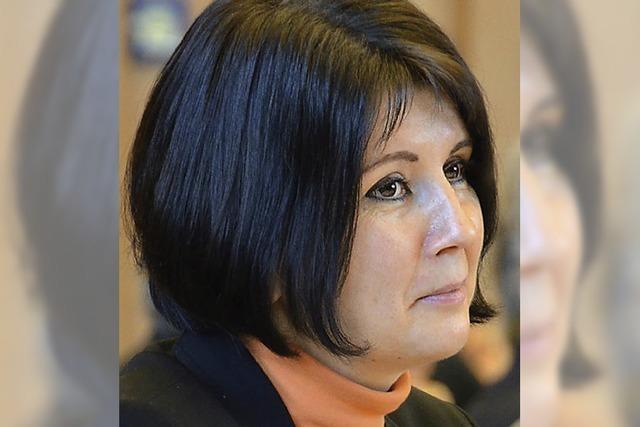 Nach Entschuldigung: Streit zwischen Bürgermeisterin und Gemeinderäten in Hartheim ist beigelegt