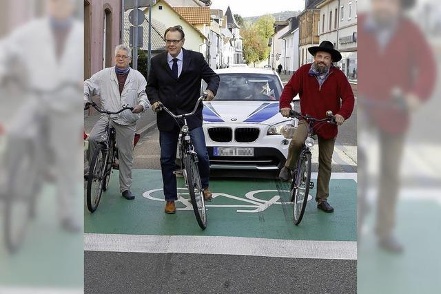 Ist Lahr freundlich zu Radfahrern?