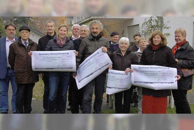 17 100 Euro für Senioren