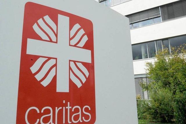 Caritas-Mitarbeiter erhalten 6,3 Prozent mehr Lohn
