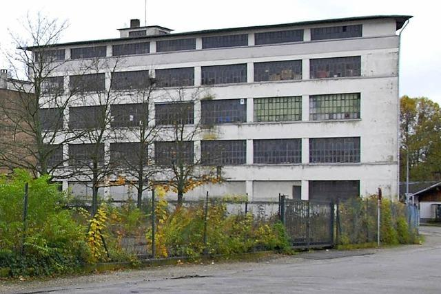 Wohnbau soll die Lücke zum Rhein schließen