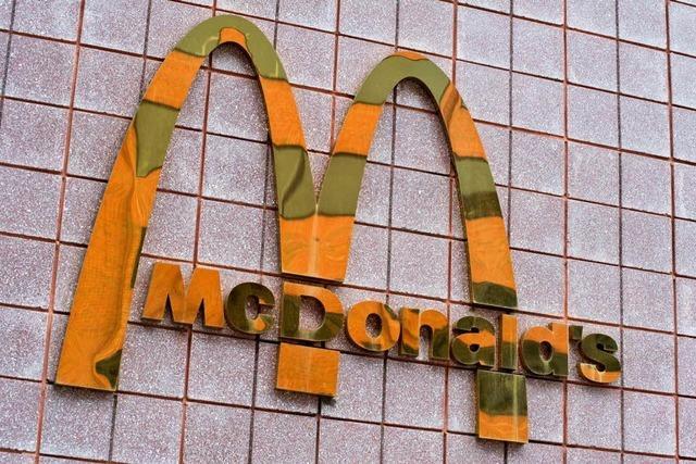 Räte wollen McDonald's verhindern