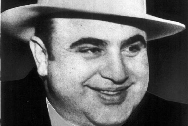 Die Mafia geht online