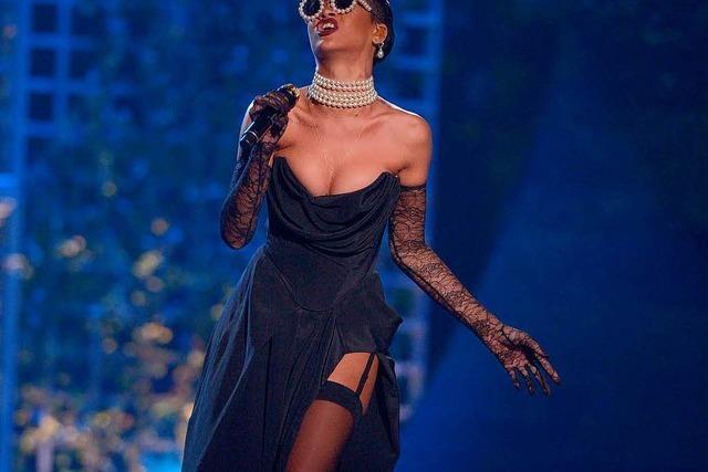 Rihanna: Die Krasseste von allen