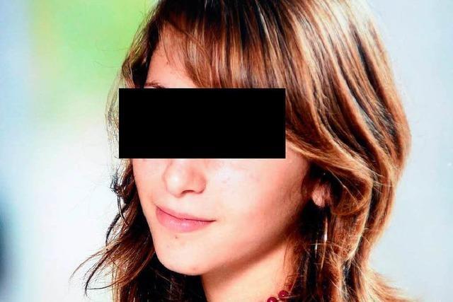 Fall Chloé R.: Tatverdächtiger in Untersuchungshaft