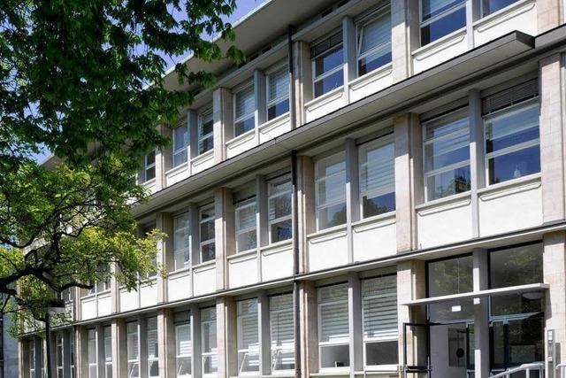 Uni Freiburg braucht 3 Millionen Euro für Frias II
