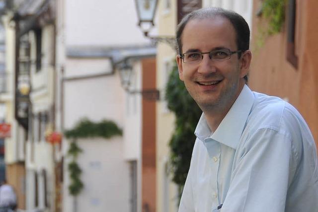 Sascha Fiek nur auf Platz 13 der FDP-Landesliste