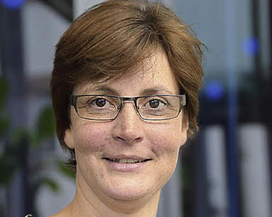 Karin Kupka     Foto: N. Trenz