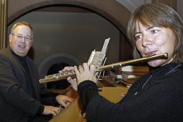 Zur Krönung eine feierlich-jubilierende Sonate